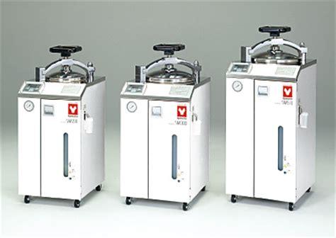 yamato autoclave, sterilizers scientific instruments, lab