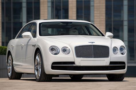 white bentley flying 2013 bentley continental flying spur reviews and rating
