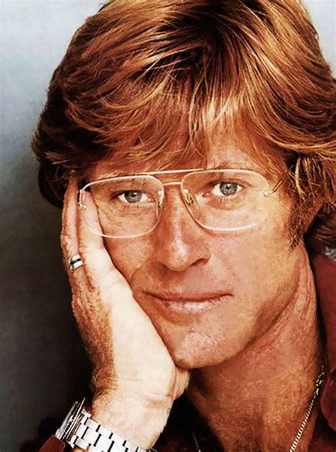 what color is robert redfords hair robert redford for redheads color strawberry blonde