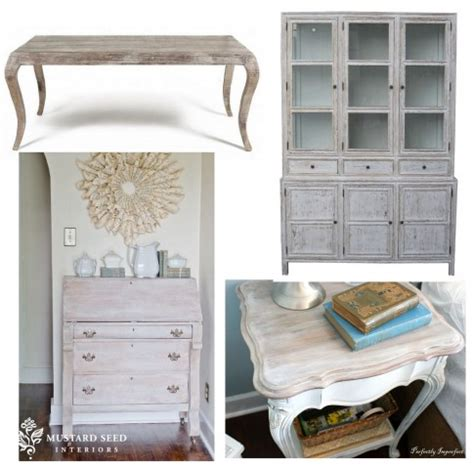 Whitewash Furniture by How To Whitewash Furniture Centsational Guest Posts