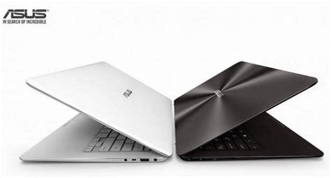 Hp Asus Terbaru Beserta Gambar harga laptop asus terbaru 2016 semua tipe dengan