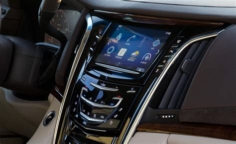 2015 cadillac escalade interior refreshing or revolting 2015 cadillac escalade photo