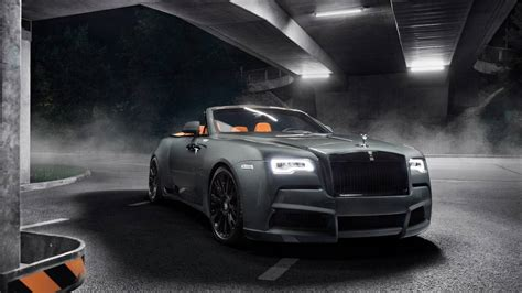 roll royce vorsteiner rolls royce muscles up with widebody and more power