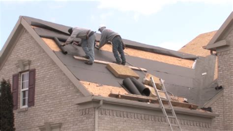House Roof Repair Everything About Structure Repair Updates
