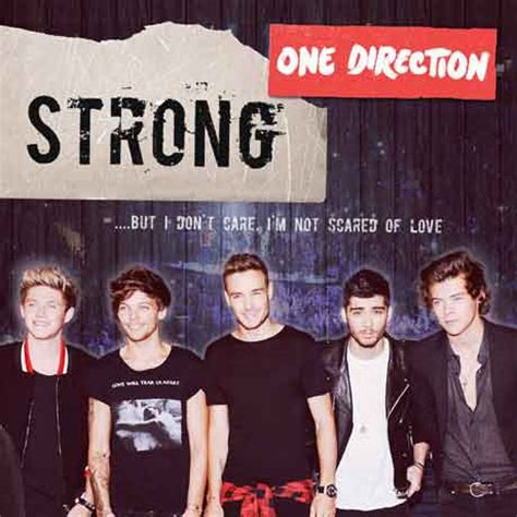 testo diana one direction one direction strong testo traduzione e audio nuove