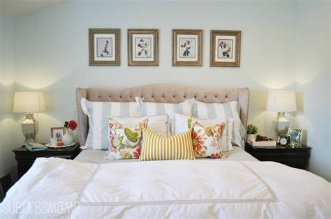 suburbs mama master bedroom curtains weekly diy link partydiy show off diy decorating and