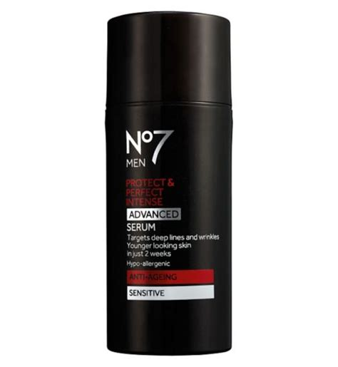 boots number 7 serum review no7 anti ageing serum uk