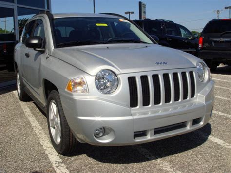 books about how cars work 2009 jeep compass user handbook 2009 jeep patriot compass with new interior revealed through dealer ads carscoops
