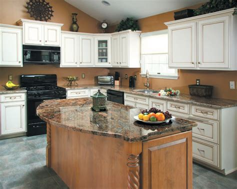 Which Country S Granite Has Less Radon - what s the best kitchen countertop corian quartz or granite