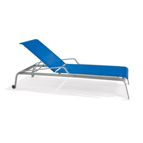 sling chaise lounge chairs with wheels nesting sling seat chaise lounge with wheels krt