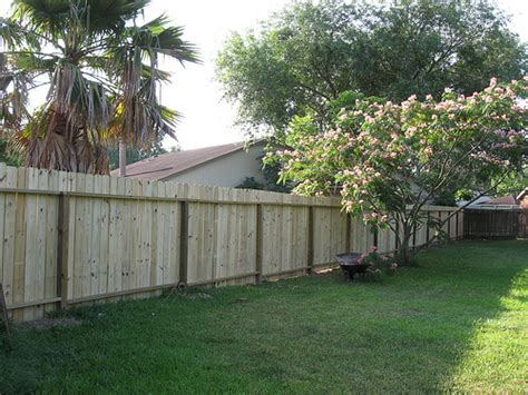 build your own fence step by step guide on building a redwood fence fences