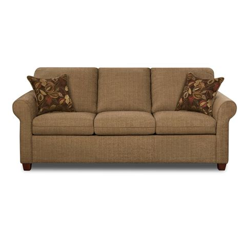 hideabed loveseat red barrel studio simmons upholstery crittendon queen hide