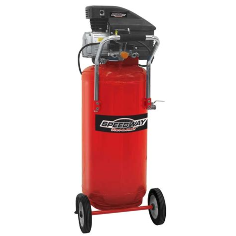 vertical air compressor american tool 7342 120v 2 hp 20 gallon vertical air