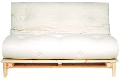 Pine Sofa Bed by 2 Seater Solid Pine Sofa Bed