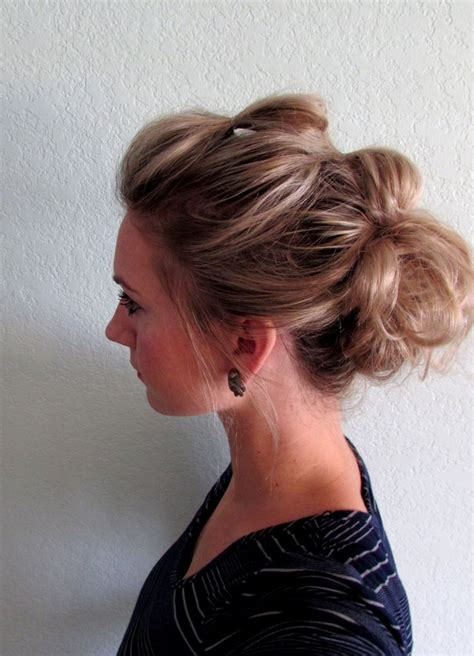 quick and easy edgy hairstyles best 25 edgy updo ideas on pinterest punk braids