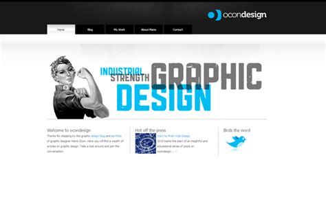 design graphic website 47 most beautiful wordpress websites from the internet