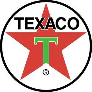 Texaco 3 Free vector in Encapsulated PostScript eps ( .eps