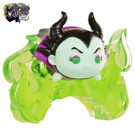Tsum Disney Maleficent Original 1 jakks pacific disney tsum tsum mystery stack pack series 6 medium vinyl figurine 605