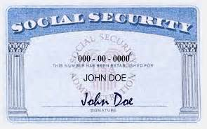 social security card sacramento ca infocard co