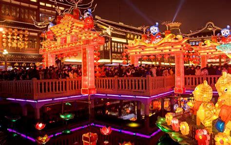 new year celebrations shanghai 2015 festival delle lanterne utat