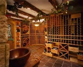 building a wine cellar in basement 192 propos du vin et la cave 224 vin 224 maison 18 id 233 es 233 l 233 gantes