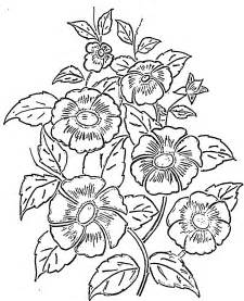 Glass Painting Outline Patterns by Glass Painting Patterns Design Of An Arch Shaped Bunch Of Flowers