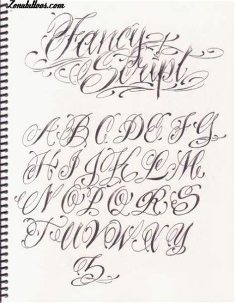 tattoo jesus letras letras para tatuajes cursiva abecedario letras para