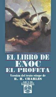 libros cristianos que edifican el libro de enoc r h charles libros cristianos que