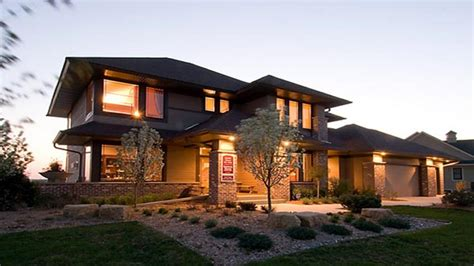 Craftsman Prairie Style House Plans by Craftsman Prairie Style House Plans Craftsman Prairie