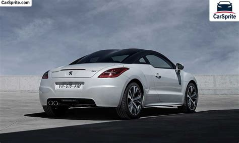 peugeot ksa peugeot rcz 2017 prices and specifications in saudi arabia