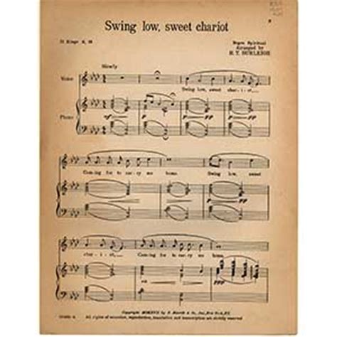 swing low sweet chariot coming for to carry me home 101 funeral poems 187 urns online