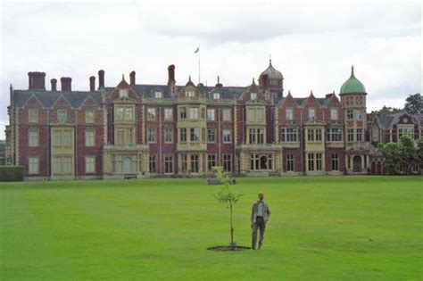 sandringham estate the garden at sandringham picture of the sandringham