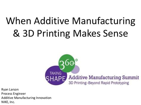 from additive manufacturing to 3d 4d printing 2 current techniques improvements and their limitations system and industrial engineering robotics books when additive manufacturing and 3d printing makes sense