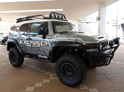 toyota jeep black toyota fj cruiser perfect in every way except it needs