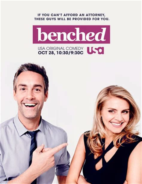 benched usa network download tv shows in english for free