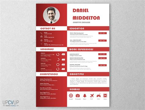 Web Developer Cv Template by Web Developer Resume Sle Upcvup
