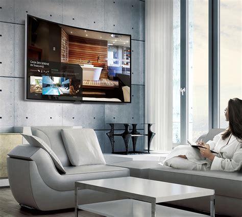 Tv Samsung Juni samsung will ab sommer eigene werbung auf tv ger 228 ten einblenden ingenieur de