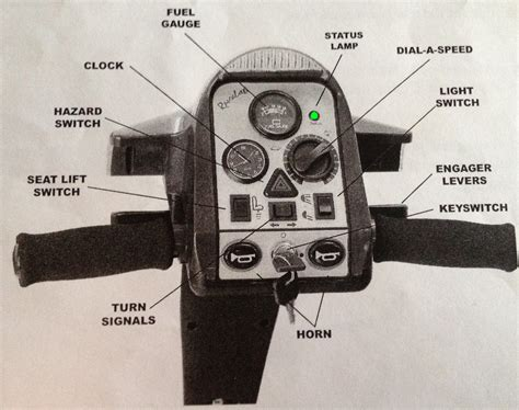 rascal 600 wiring diagram