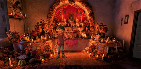 coco ofrenda pixar s first vr experience coco vr is astounding