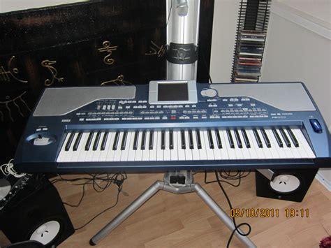 Keyboard Korg Pa800 korg pa800 image 289554 audiofanzine