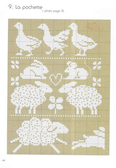 free knitting charts animals 20 best knit images on knitting patterns