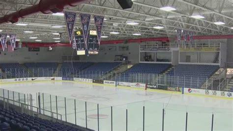 plymouth hockey rink plymouth arena to host 2017 iihf s world hockey
