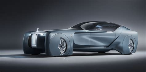 rolls royce vision rolls royce vision next 100 concept unveiled photos 1