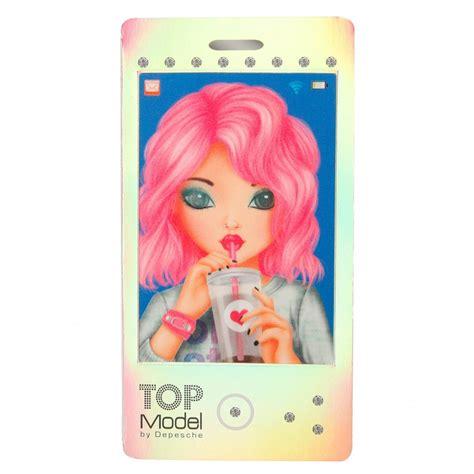 Carnet Top Model