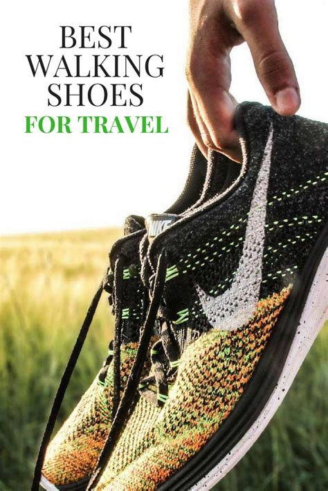 best shoes for what are the best walking shoes for travel savored journeys