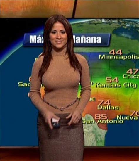 10 hottest weather girls ever ~ damn cool pictures