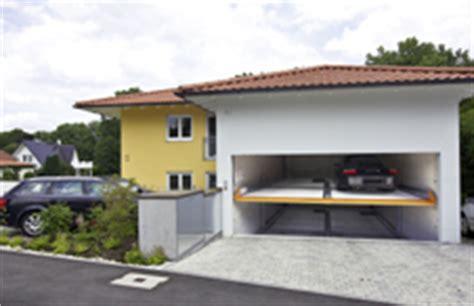 garage unterkellert eine garage f 252 r jede lebenslage