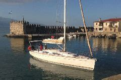 greece sailing by chios yachting team sailing lesvos greece yacht charters index