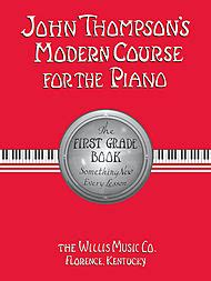 john thompsons modern course john thompson s modern course for the piano the first