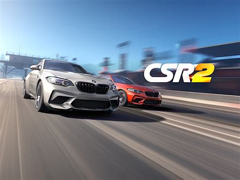 mobile m2 csr racing 2 mobile now features the bmw m2